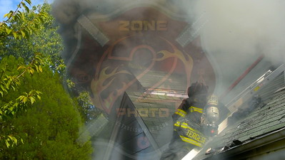 East Meadow F.D. Signal 10  355 Chestnut Ave. 9/23/15