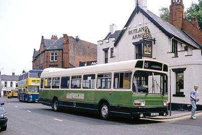East Midland 613 Stephenson Place Chesterfield Jun 93