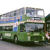 East Midland 209 Meadowhall Bus Stn Sheffield Jun 95
