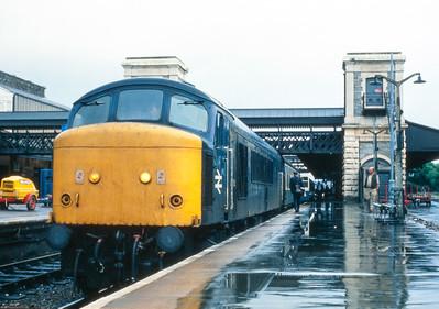 46014 Exeter St Davids