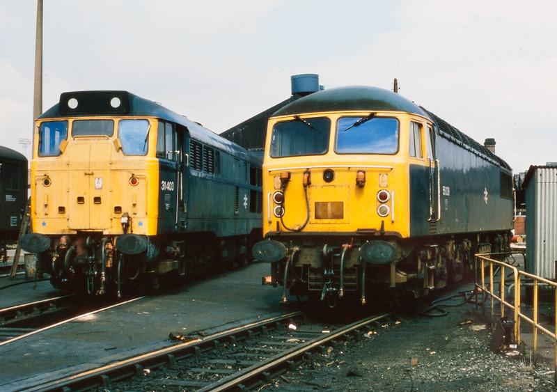 3140356039 Doncaster Works