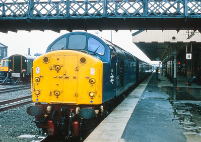 40013 Doncaster