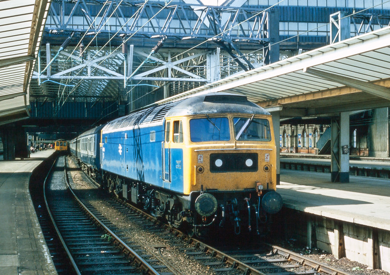 47568 Manchester Piccadilly