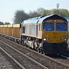66741 6D46 Stud Farm - Stapleford at Sileby
