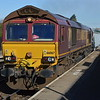 66067 6L47 Mountsorrel - Trowse at Sileby
