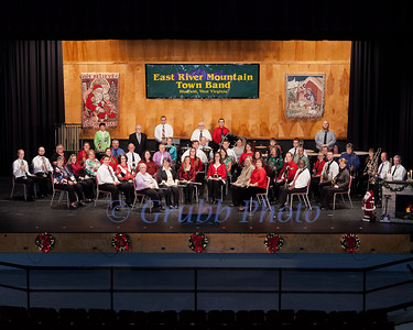 East River Hometown Band