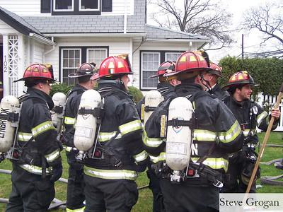 House Fire 3-29-10