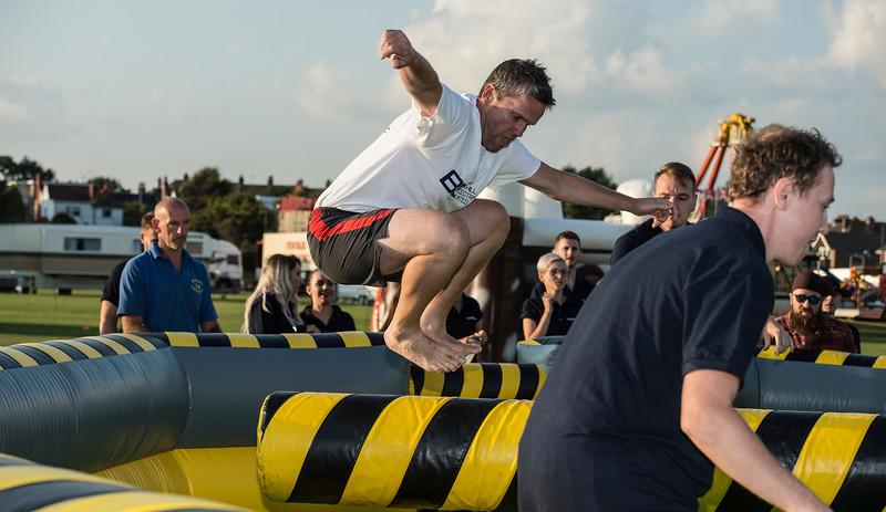 Commando Fitness Challenge Bexhill Polegrove 201700016