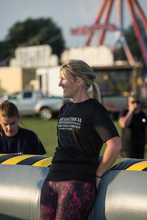 Commando Fitness Challenge Bexhill Polegrove 201700020