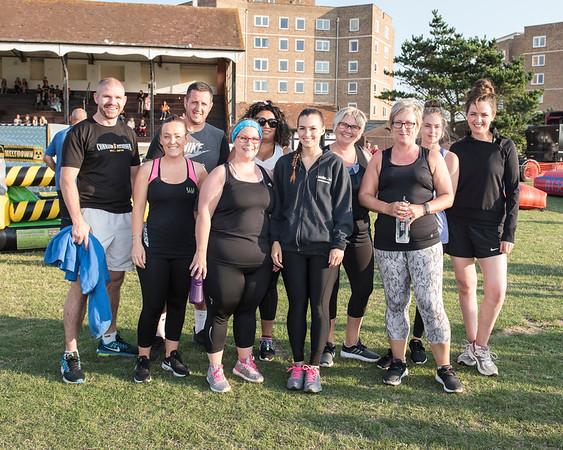 Commando Fitness Challenge Bexhill Polegrove 201700009
