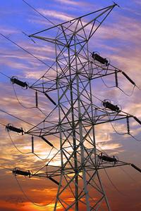 Power at Norris Dam