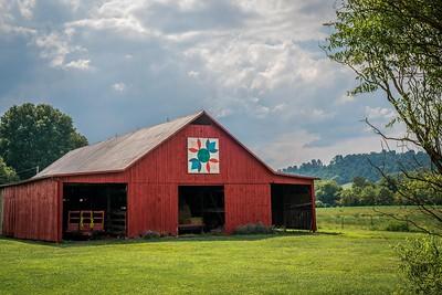 Larry Thompson Farm