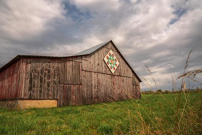 Crouch Barn at Oak Hill Farm
