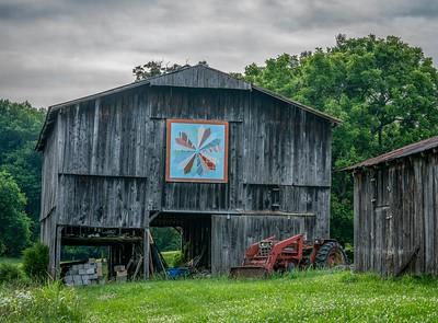 Nolichucky Bend Farm