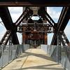 Clinton Presidential Park Bridge, Little Rock