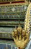 Naga, Phra Mondop (Library), Royal Palace, Bangkok, Thailand