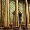 Phra Mondop (Library) entrance, Royal Palace, Bangkok, Thailand