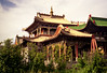 Choijin Lama Temple Complex, Ulaanbaatar, Mongolia
