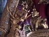 Shrone detail, Shwedagon Paya, Yangon