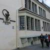 The oldest apotheker in Estonia