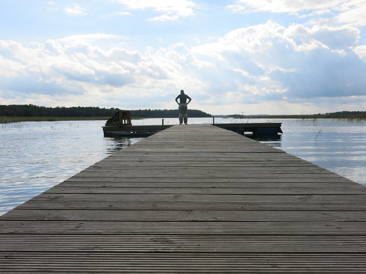 Nice little pier