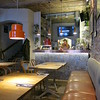 Cool little restaurant in Tallinn