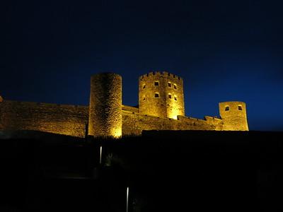 Akhalsikhe fortress