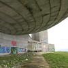 Graffiti everywhere