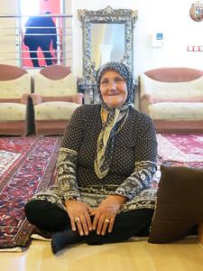 Grandmother Samimi