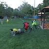 Retho's bicycle