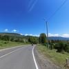 Riding along the South Ossetian border