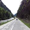 Leaving Svaneti