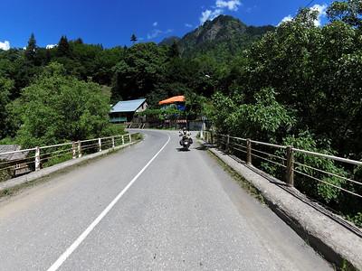 Svaneti bridge
