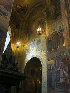 Mosaics everywhere