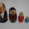 Matrioshka's with a special meaning