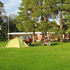 Most expensive camp site in Finland