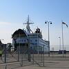 Ferry to Rostock
