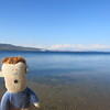 Stressmannetje feeling impressed with the Turkish coast