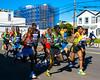 NYC Marathon by vikramdographoto