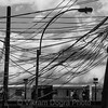 Wires at Astoria Blvd., Astoria, Queens
