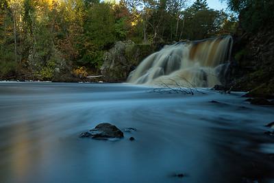 Peterson Falls