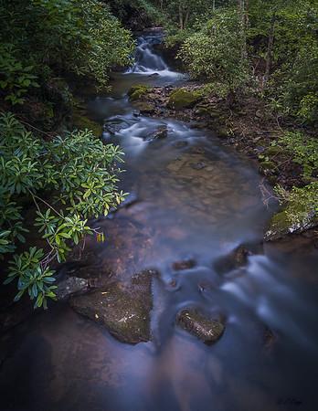 Bear Run Creek, PA