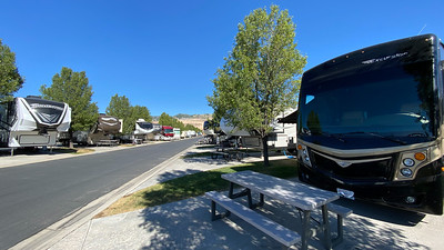 Pony Express RV Resort
