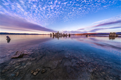 Big Picture, South Tufa, Mono Lake