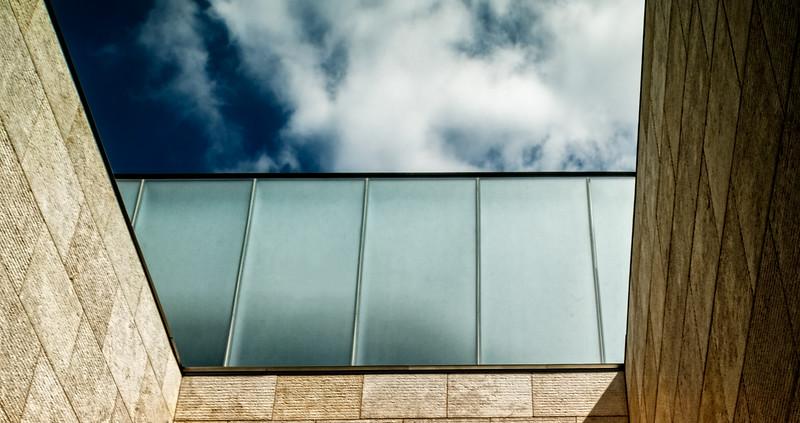 Barnes Museum - Skylight-1