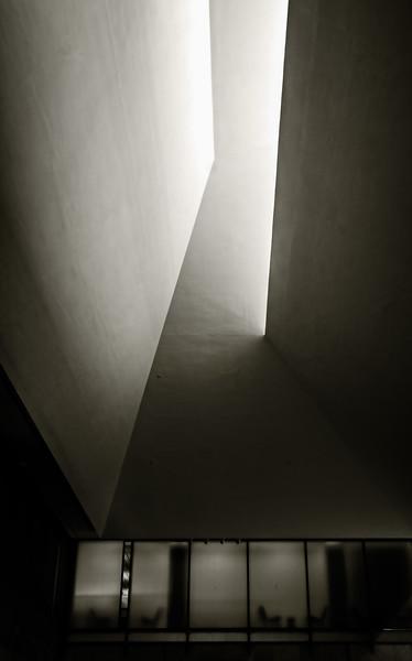 Barnes Museum - Ceiling-1