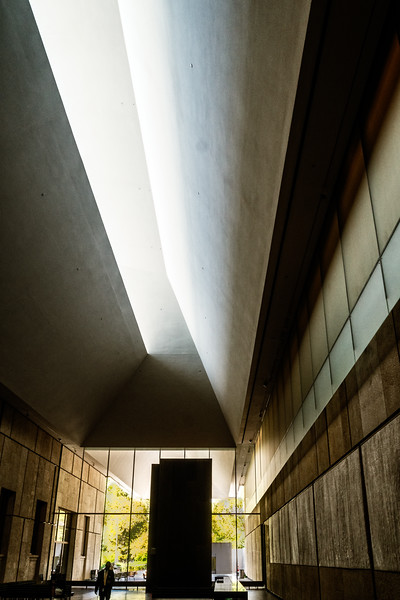 Barnes Museum - Entrance-1