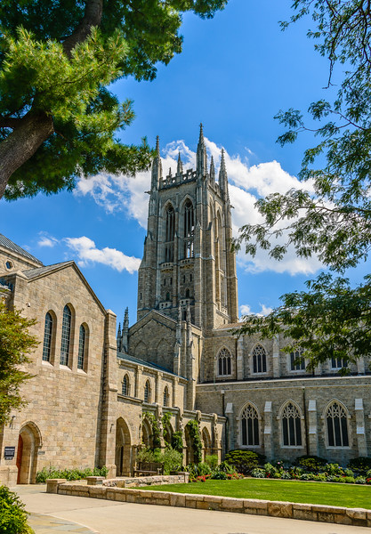 Bryn Athyn Cathedral - New Jerusalem Church-0063