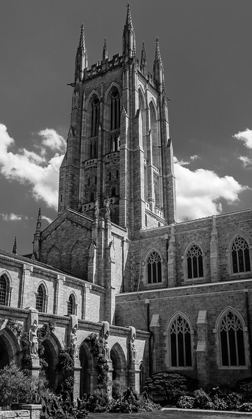 Bryn Athyn Cathedral - New Jerusalem Church -0066