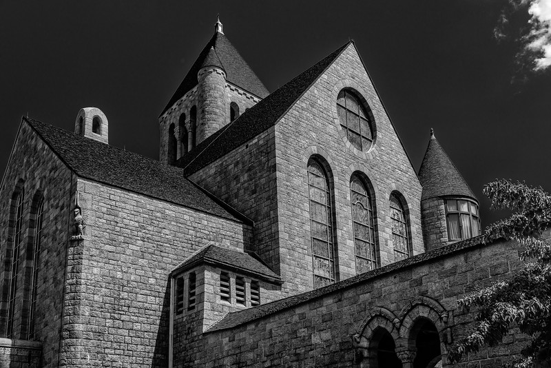 Bryn Athyn Cathedral - New Jerusalem Church-0060